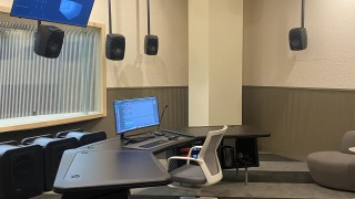 돌비애트모스뮤직 - 3D 사운드의 세계