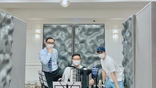 인천콘서트챔버 2집 음반녹음